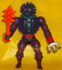 SPIKOR 1984 - Masters of the Universe MOTU MOTUC He Man ••••• USATO