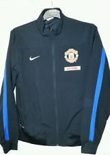 Nike  Manchester United 2012/13 Jacket  Adults Size M #545036 011