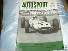 JIM CLARK SILVERSTONE INTERNATIONAL 1963 LOTUS 25 CLIMAX F1 INNES IRELAND COVER