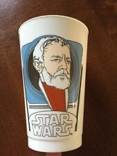 1977 Star Wars Ben Obi-Wan Kenobi Coca Cola Plastic Limited Collector Edition #6
