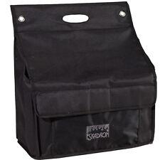 Eskadron Tasche für Boxenvorhang black (normal 35x40cm) - NEU