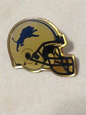 PIN´S DETROIT LIONS FNL FOOTBALL HELMET PIN - (E306)
