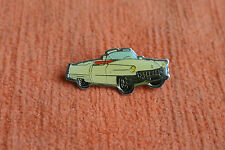 11411 PIN'S PINS AUTO VOITURE CAR WAGEN CADILLAC ELDORADO 1953