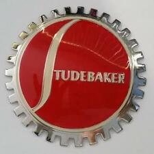 Studebaker Owner Car Grille Badge New! For All Models of Studebaker!