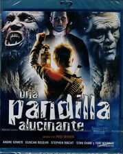Una pandilla alucinante (The Monster Squad) (Bluray Nuevo)