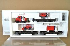 MARKLIN MäRKLIN 28451 DIGITAL 6080 NS HERMA STRUCKTON CONSTRUCTION SET LTD ED nc