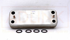 ARISTON MICROGENUS 23 MFFI BOILER DOMESTIC HOT WATER HEAT EXCHANGER 571646
