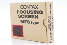 [Mint+] Contax MFS-2 Focusing Screen For Contax 645 from Japan ac28327