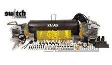 Viair On Board Air System Dual 380c for Train Horns Air Lockers Tires #20013