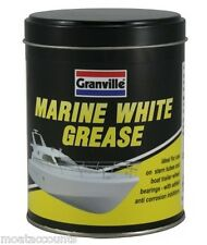 White Marine Grease [2750] 500g Tin Waterproof & Resistant to Salt Water