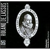 LASSUS: MUSICAL BIOGRAPHY VOL.IV - THE LAST YEARS NEW & SEALED