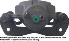 19-B2608 Mazda Protege 1999 2000 2001 2002 2003 Caliper Front Left No Core Charg