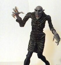 Graf Orlock The Undead Silent Screamers Nosferatu Series 1 Action Figure Mezco