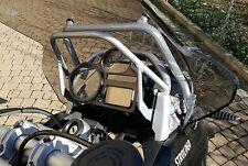 Supporto navigatore gps archetto - Bmw R 1200 GS / ADV 04-12