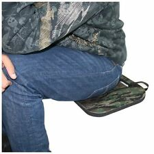 CAMO PORTABLE NGT FOAM SEAT KNEELING PAD FOR STALKING/SHOOTING/ HUNTING FISHING