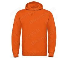 NEW B&C ROLY SWEATSHIRT HOODIE SWEAT HOODY HEAVYWEIGHT LIGHTWEIGHT PLAIN