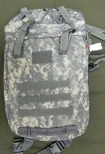 US ARMY TSSI TACOPS ACU M9 ASSAULT MEDICAL BACKPACK 111496 NEW