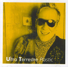 Plastic Bertrand : Ultra Terrestre (CD)