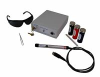 DM-6050 permanent laser hair removal machine kit for salon or home use.