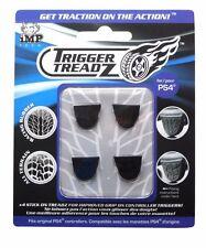 Trigger Treadz PlayStation 4 patente pendiente gatillo apretones para PS4 Controlador