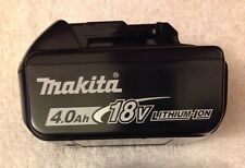 New Makita BL1840 LXT 18V 18 Volt Lithium Ion Battery 4.0Ah Genuine