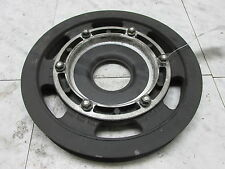 10 HYOSUNG ST7 ST700 GV700C REAR DRIVE BELT PULLEY