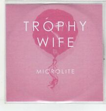 (ER939) Trophy Wife, Microlite - DJ CD