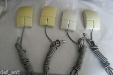 Logitech 2 Button Ps/2 Mouse Model M-Sf14-6Md