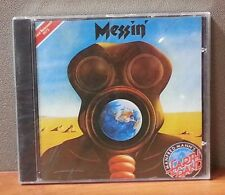 Manfred Mann's Earth Band ‎– Messin' CD   BRAND NEW  DB1861