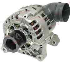 BMW M54  z3 e39 e530i e46 330i Alternator120 Amp 2Pin Rectangular plug Valeo