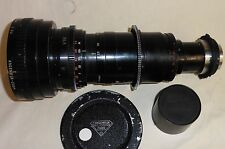 ANGENIEUX 25-250MM ZOOM LENS T 3.9  ARRI PL MOUNT 35 MM RED 4K