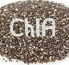 (1000+) Chia Sprouting Seeds - Grow & Eat Organic Non-GMO - Ships Quick from USA