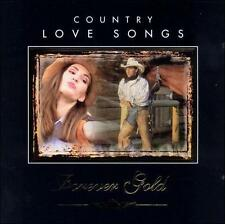 Forever Gold: Country Love Songs 2001