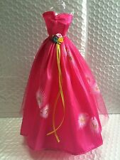 ^◎^3P = (1clothes+1 shoes + 1 hangers) for Barbie Doll NEw0126