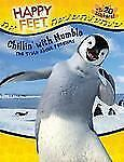 Chillin' with Mumble: Happy Feet Ostby, Kristin Paperback