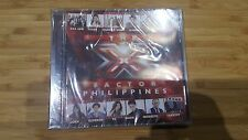 X Factor Philippines - OPM - Sealed KZ Tandingan