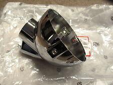 Honda Mini Trail Z50JZ Head Light Shell OEM Rare Chrome 61301-GEF-000