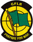 USAF 34th COMBAT TRAINING SQUADRON - GREEN FLAG LITTLE ROCK PATCH