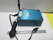 PCB PIEZOTRONICS 488A02 POWER SUPPLY for ACCELEROMETER MICROPHONE BIN#A1-P-98