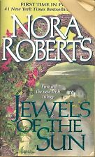 Gallaghers of Ardmore Trilogy: Jewels of the Sun 1 by Nora Roberts (1999, Paperb