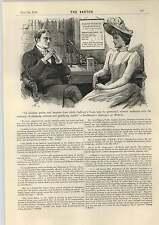 1893 Robertson Dundee WHISKY POLO NORD scoperto carne formando Cacao