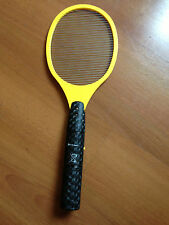 Electric Insect Pest Bug Fly Mosquito Zapper Swatter Killer Racket Summer New