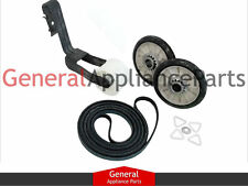 Whirlpool Kenmore Roper Dryer Drum Repair Maintenance Rebuild Kit 4392065