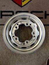 ORIGINAL LEMMERZ PORSCHE 356 STEEL WHEEL 2/61 *RARE