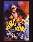 PAULINE WAGNER Signed KING KONG Photo w/ Hologram COA