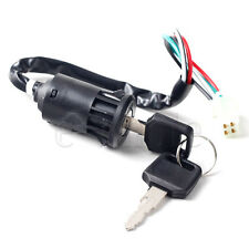 Key Ignition Switch For Motorcycle Dirt Bike ATV Scooter 90cc 110cc 125cc TW