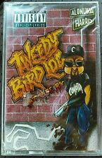 Tweedy Bird Loc 187 Ride By West Coast G-funk Compton SEALED Rap Tape Rare OOP