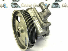 Citroen C5  power steering pump 2.0I 9636086580 01-06 low miles