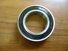 NEW 6007-2RS BEARING 35X62X14 35mm X 62mm X 14mm