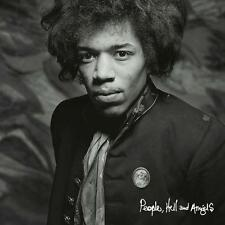 Jimi Hendrix - People, Hell And Angels   - CD NEU